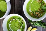 Hayvansal ürün olmadığı halde en çok kalsiyum içeren besinler nelerdir?