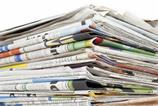 25 Aralık 2018 Salı  gününün gazete manşetleri