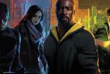 The Punisher ve Jessica Jones iptal edildi!