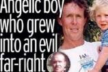Daily Mirror teröristi 'melek çocuk' yaptı
