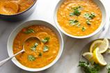 Kolay zerdeçallı mercimek çorbası tarifi!