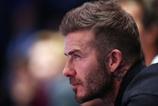 Beckham'ın dünyayı ayağa kaldıracak planı ortaya çıktı