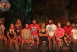 Survivor'da şok eleme Türk takımından bakın kim gitti?