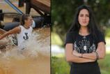Survivor Sahra'dan Ecem'in istismar skandalına olay yorum!