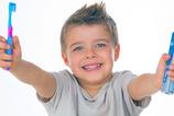Çocuklar için diş fırçası alırken nelere dikkat edilmeli?