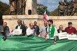 Suriyeliler İstanbul'da toplandı! Harekat mesajı