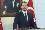 Bakan Albayrak'tan Barış Pınarı Harekatı'yla ilgili açıklama