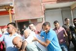 Teröristlerden Suruç ve Akçakale'ye havan mermili saldırı