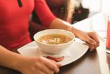 Sıcacık tavuk suyu çorba tarifini kaçırmayın!