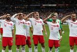 Bild'den gol sevincimiz için skandal ifade!