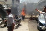 YPG/PKK'dan hain saldırı! Çok sayıda ölü ve yaralı var