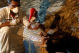 Mısır'da son yılların 'en büyük, en önemli' keşfi!