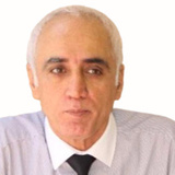 Ali Rıza Taşdelen