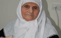 107 yaşındaki Mümine ninenin sırrı ortaya çıktı!