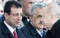 Ekrem İmamoğlu Cumhurbaşkanı Erdoğan'la ilk karşılaşma anlattı
