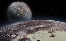 Bilim adamlarından şoke eden Pluto iddiası
