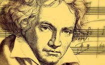 Beethoven'in son senfonisini yapay zeka tamamlayacak!
