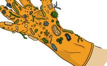 Koronavirüse karşı eldiven takmak yanlış!