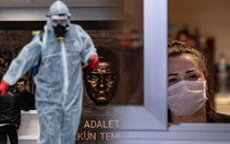 Türkiye için korkunç tahmin! 184 bin kişi koronavirüs nedeniyle ölecek
