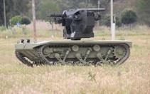 ASELSAN'ın ürettiği insansız mini tank seri üretime geçiyor