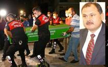 Hatay Vali Yardımcısı Tolga Polat annesi ve kardeşini 20 milyon için öldürmüş