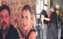 Ece Erken'in evliyken ilişki yaşadığı sevgilisinden muhabirlere tehdit