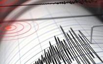 Datça'da 4,2 büyüklüğünde deprem