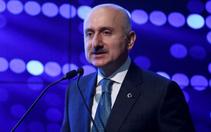 Adil Karaismailoğlu'ndan Kanal İstanbul açıklaması Türkiye'ye tarihi damgasını vuracak