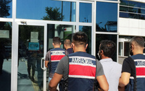 Adıyaman'da PKK'ya finans sağlayan 2 kişiye gözaltı
