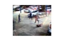 Kütahya'da döner bıçağı ile bir kişiyi yaralayan genç serbest bırakıldı