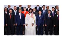 G20 Zirvesi başladı: Avrupa piyasaları güne artışla başladı