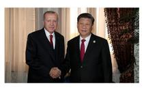 Cumhurbaşkanı Recep Tayyip Erdoğan: Çin ile aynı vizyonu paylaşıyoruz