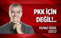 Yılmaz Özdil'den tepki çeken harekât yorumu: Türk askeri Suriye'ye ABD'nin vergi yükünü hafifletmek için gitti!