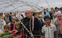 Mülteciler meselesi Türkiye'nin tek başına yüklenmek zorunda kaldığı bir sorun!