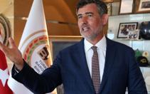Orhan Bursalı'dan Metin Feyzioğlu'na istifa çağrısı