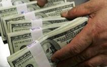Ödemeler Dengesi fazla verdi dolar 6.00 liranın altına indi
