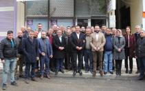 Başkan Bülent Soylu Ordulularla buluştu, müjde verdi