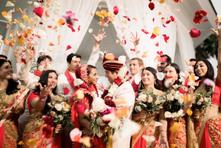 Düğün davetiyesine seçim damga vurdu