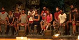 Survivor 2019'da 19 Mart'ta kim elendi?