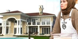 MasterChef Güzide 7 milyonluk villasını sattı bakın nereye taşındı