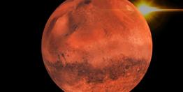 Mars'ta yaşam umudu: Volkanlar hala aktif olabilir