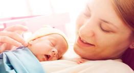 Yenidoğan bebek bakımında dikkat edilmesi gerekenler