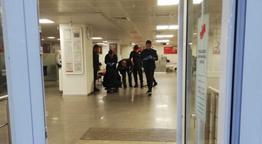 Bayrampaşa'da banka soyguncusunu vatandaşlar yakaladı