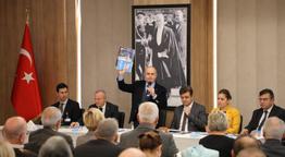Büyükçekmece Belediyesi'nin 2020 yılı yatırımları görüşüldü