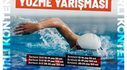 Uğur Mumcu anısına Maltepe'de yüzme yarışması düzenlenecek