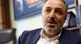 Erdoğan istedikten sonra istifa eden Yeneroğlu: Çocuklarımın yüzüne bakamıyordum