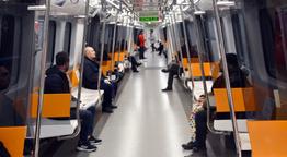 İstanbul'da otobüs ve metrolara yeni düzenleme