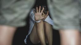 Karın ağrısıyla gitti korkunç gerçek ortaya çıktı! Dayısı tutuklandı