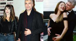 Özcan Deniz'in eski eşi Feyza Aktan'ın olay ses kaydı ortaya çıktı! Küfürler havada uçuştu