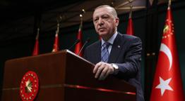 Cumhurbaşkanı Erdoğan: Esnafa iki grup halinde destek sağlanacak
